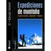 EXPEDICIONES DE MONTAÑA