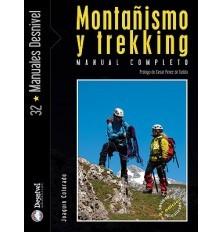 MONTAÑISMO Y TREKKING 4° EDICION