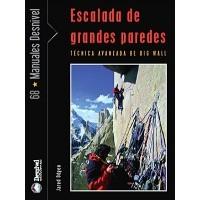 ESCALADA DE GRANDES PAREDES