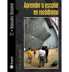 APRENDER A ESCALAR EN ROCRODOMO