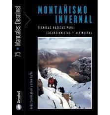 Montañismo invernal