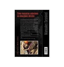 AUTORRESCATE EN LA ESCALADA