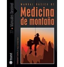 MEDICINA DE MONTAÑA MANUAL BASICO