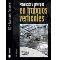 TRABAJOS VERTICALES, PREVENCION Y SEGURIDAD 3°