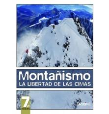 MONTAÑISMO. LA LIBERTAD DE LAS CIMAS 7