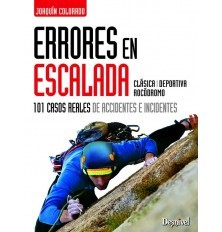 ERRORES EN ESCALADA