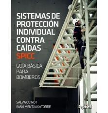 SISTEMAS DE PROTECCION INDIVIDUAL CONTRA CAIDAS (SPICC)