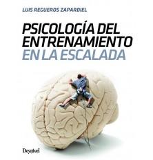 PSICOLOGIA DEL ENTRENAMIENTO EN LA ESCALADA