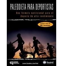 PALEODIETA PARA DEPORTISTAS