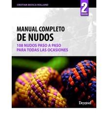 NUDOS MANUAL COMPLETO