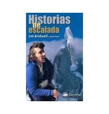 HISTORIAS DE ESCALADA 2°