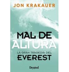 MAL DE ALTURA RELATO PERSONAL