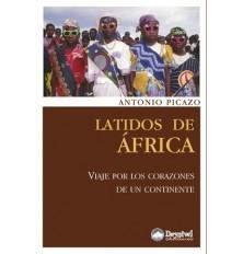 LATIDOS DE AFRICA