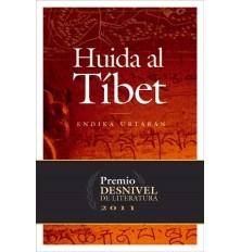 HUIDA AL TIBET- PREMIO DESNIVEL 2011