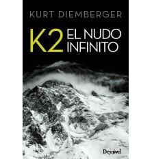 K2  NUDO INFINITO 5°