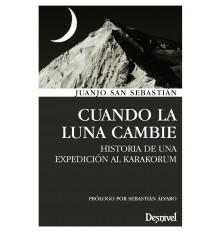 CUANDO LA LUNA CAMBIE 3° ED.
