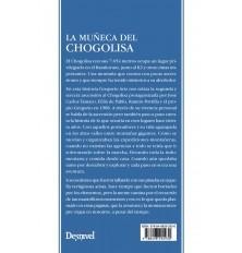 LA MUÑECA DEL CHOGOLISA