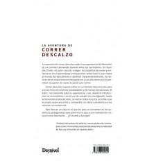 LA AVENTURA DE CORRER DESCALZO