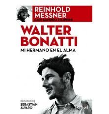 WALTER BONATTI MI HERMANO EN EL ALMA