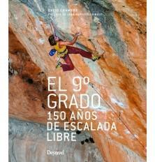 EL NOVENO GRADO. 150 AÑOS DE ESCALADA LIBRE