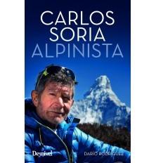 CARLOS SORIA. ALPINISTA