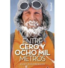 ENTRE CERO Y OCHO MIL METROS 2° ED