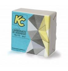 Carbonato de Magnesio 300 g