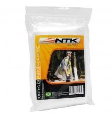 Poncho de emergencia NTK