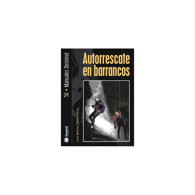 RESCATE EN ESPACIOS CONFINADOS