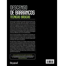 DESCENSO DE BARRANCOS....
