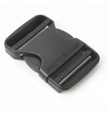 Buckle 50mm Side Release