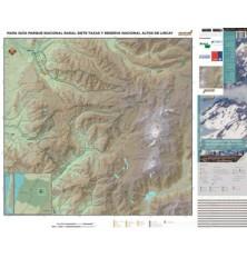 Mapa Guía Parque Nacional...