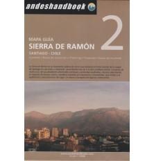 Mapa Guía Sierra De Ramón