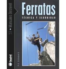 FERRATAS. TÉCNICA Y SEGURIDAD