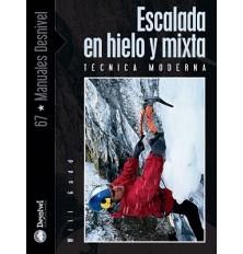 ESCALADA EN HIELO Y MIXTA