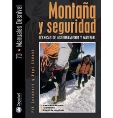 MONTAÑA Y SEGURIDAD...