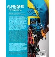 ALPINISMO. EL ARTE DE LA...