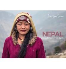 CALENDARIO DESNIVEL NEPAL 2021