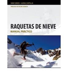 RAQUETAS DE NIEVE MANUAL...