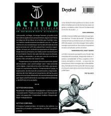 ACTITUD. EL ARTE DE ESCALAR...