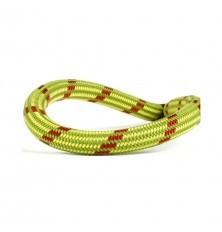 Cuerda Curve Edelweiss 9,8...