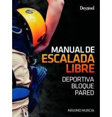 MANUAL DE ESCALADA LIBRE